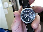 PENGUIN Gent's Wristwatch OP-1064-BK